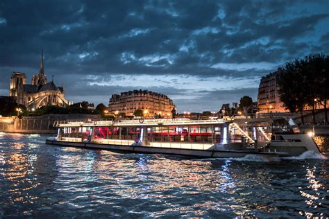 Boat Tour Paris Seine by Seine River Book Tickets Tours Getyourguide