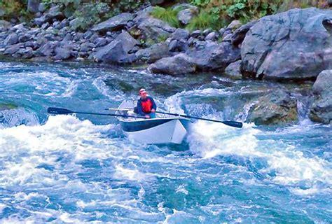 Drift Boat Plug Fishing by What Size Oars Should I Use On My Driftboat