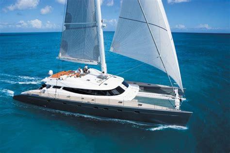 Mega Catamaran Sailing Yachts by Catamaran Allures Sailing Vacations Sunreef Yachts Charter