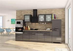 Küchen Unterschrank Auszug : k chen unterschrank m nchen f r kochfeld 80 cm breit hochglanz grau k che m nchen ~ Markanthonyermac.com Haus und Dekorationen