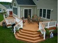 design a deck Outdoor : Inspiring Outdoor Deck Design With Nice Cozy ...