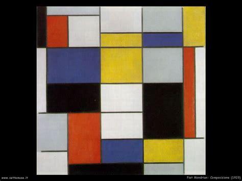 Piet Mondrian by Tableau I Piet Mondrian Related Keywords Tableau I Piet
