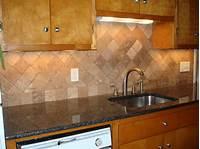 backsplash tile designs Backsplash Tile Ideas for More Attractive Kitchen - Traba ...
