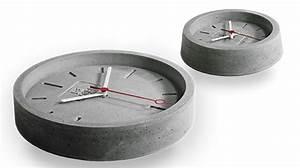 Lampen Selber Herstellen : individualisierbare betonuhr ~ Markanthonyermac.com Haus und Dekorationen