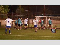 Así juega Unión San Beauchef, el líder de la Liga San