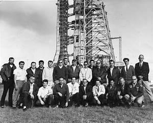 Apollo 13 Launch Team | NASA Alumni League Florida Chapter