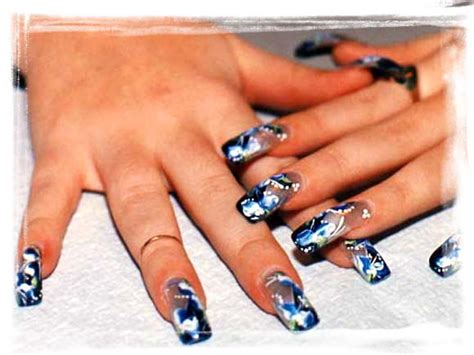 Nail Art By Best Foot Forward