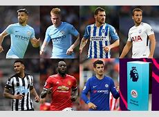 Choose your EA SPORTS Player of the Month for September