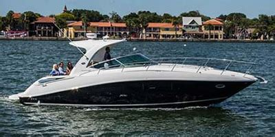 Nada Boats Sea Ray by 2014 Sea Ray Boats Sundancer Series 370 Sundancer Price