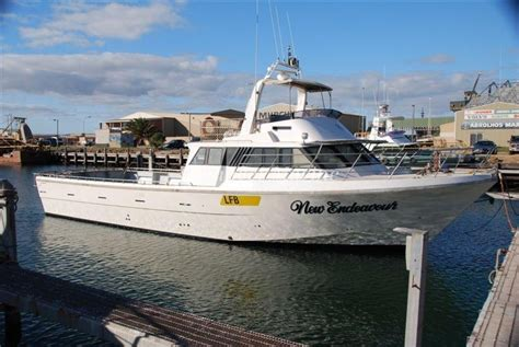 Military Boats For Sale Australia by Sea Chrome Marine Fibreglass Crayboat Commercial Vessel