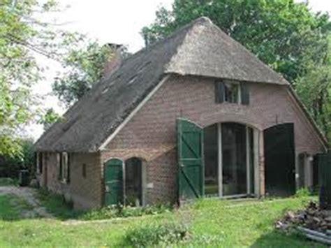 Schuur Utrecht Huren by Welke Soorten Woonboerderijen Kent Nederland