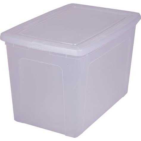 bo 238 te de rangement modular box en plastique l 39 5 x p 59 5 x h 37 8 cm 70l leroy merlin