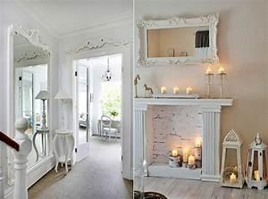 Vintage Style Deko : vintage deko ideen in wei freshouse ~ Markanthonyermac.com Haus und Dekorationen