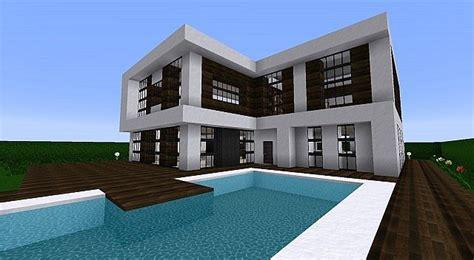 ophrey tuto maison moderne en bois minecraft pr 233 l 232 vement d 233 chantillons et une bonne