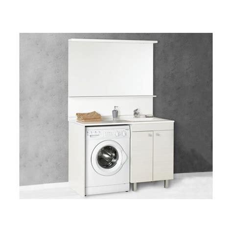 salle de bain meuble avec espace lave linge pratique et pas cher am 233 nagement studio