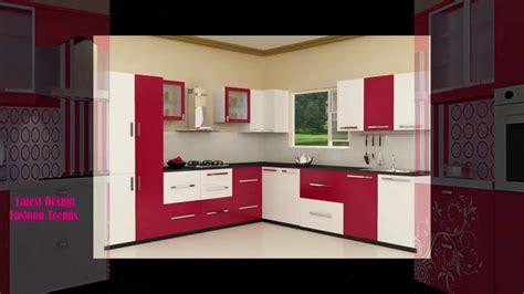 Latest Modular Kitchen Designs 2018/ Modular Kitchen