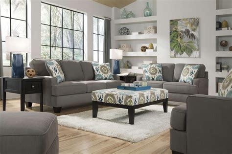 10 Living Room Furniture Brands With Combination Sectional