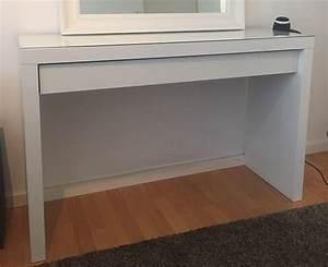 Ikea Möbel Weiß : ikea malm frisiertisch wei in m nchen ikea m bel kaufen und verkaufen ber private kleinanzeigen ~ Markanthonyermac.com Haus und Dekorationen