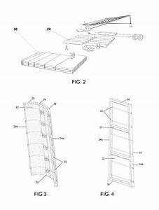 Patent US8555600 - Method for mounting in sections an ...