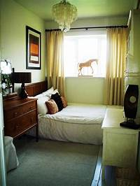 how to decorate a small bedroom Small bedroom decorating ideas inspiration - Home Interior ...