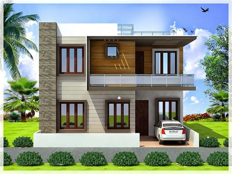 Brings Serenity House Design Indian Style Plan And