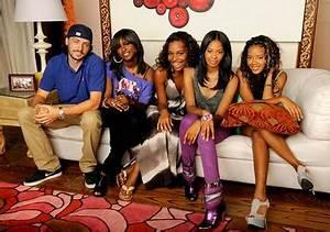 Daddy's Girls (2009 TV series) - Wikipedia