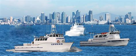 Party Boat Fishing Southern California by Sportfishing Any Size Boat Or Group San Diego Open Party