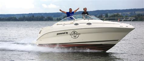Motorboot Bodensee by Roje Boote Fachgesch 228 Ft F 252 R Boote Zubeh 246 R Am Bodensee