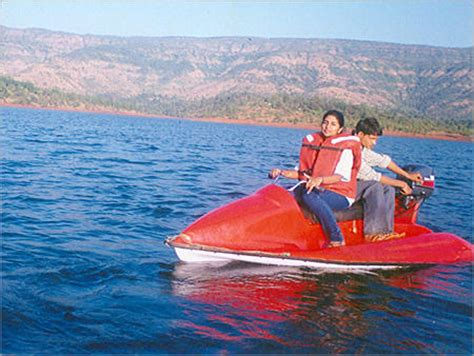 Water Scooter In Mumbai by Mini Speed Boats Water Scooter Manufacturer From Mumbai