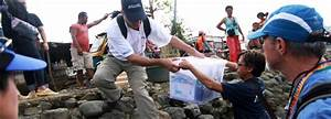 Disaster Relief Organizations and How They Can Help