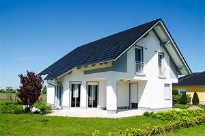 Fassadenfarben Am Haus Sehen : quelle toiture choisir pour votre future maison actualit s construire ~ Markanthonyermac.com Haus und Dekorationen