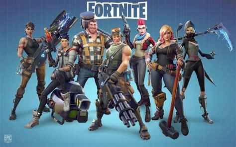 Fortnite Season 4 Epic Games Wallpaper For Phone And Hd