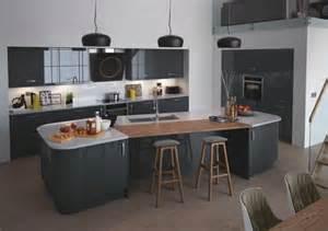 carrelage credence cuisine leroy merlin 6 meuble cuisine gris anthracite ilot cuisine