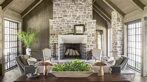 Home Interior Design 2018 : French Home Decor Tour Ideas 2018