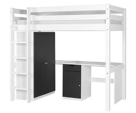 Ikea Chambre Ado Fille #8  Lit Mezzanine Adolescent Ikea