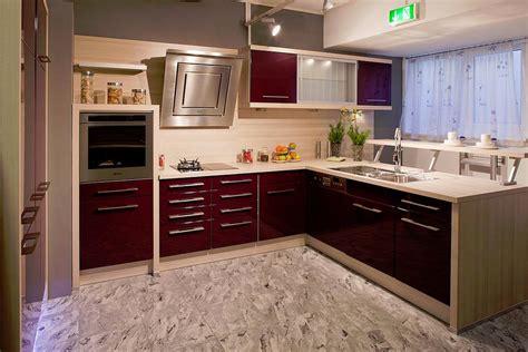 indogate couleur meuble de cuisine moderne