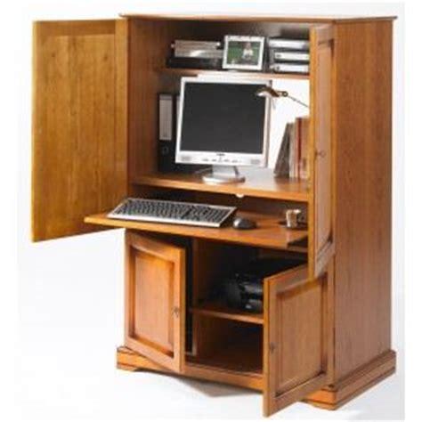 meuble de bureau fermant a cle
