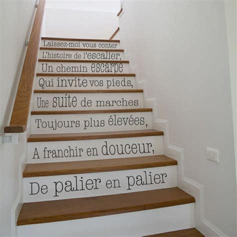 30 id 233 es sublimes et originales pour habiller les contremarches de votre mont 233 e d escaliers