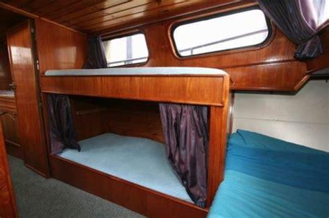 Motorjacht Prijs luxe motorjacht canalbarge canalbarge 70 000 boot