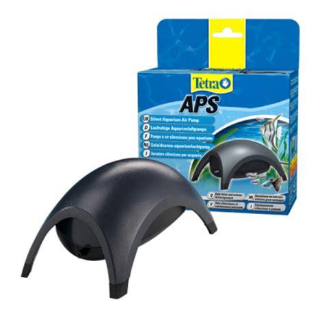 pompe 224 air aquarium tetra aps 50 white edition