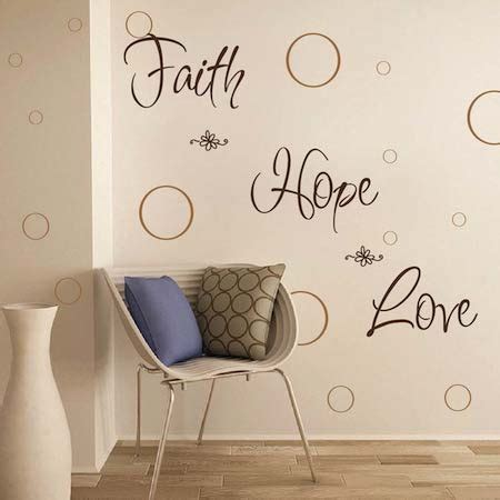 inspirational quotes wall decals quotesgram inspirational wall stickers i am positive