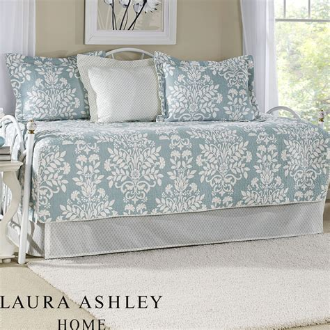 daybed bedding blue