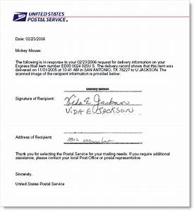 What is USPS Proof of Delivery and How to Get it?
