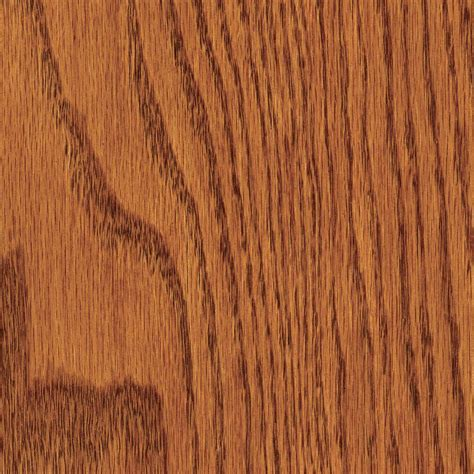 Gunstock Oak Wooden Flooring by Home Legend Wire Brushed Oak Gunstock 3 8 In T X 5 In