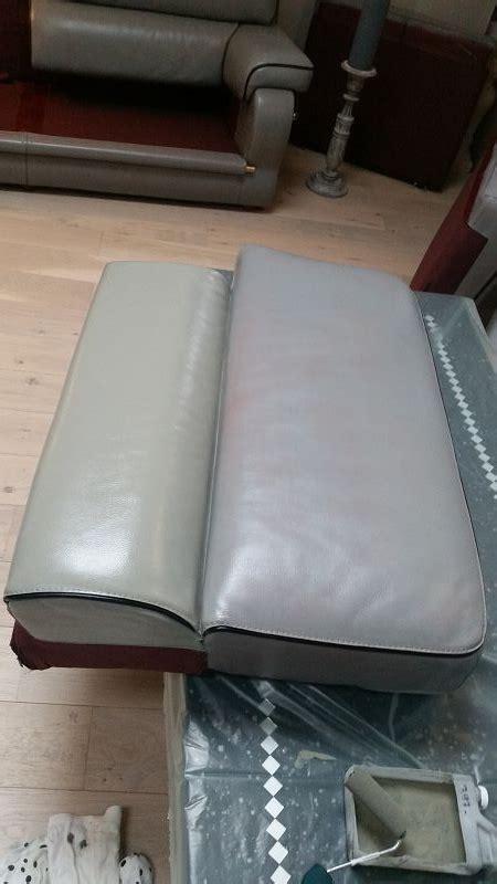 comment renover un canap 233 en cuir de conception de maison