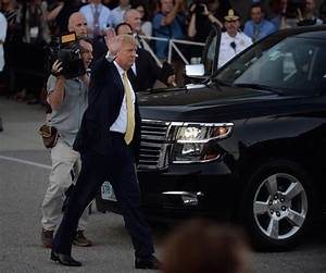 Trump Says he Would Turn Down U.S. Presidential Salary If ...