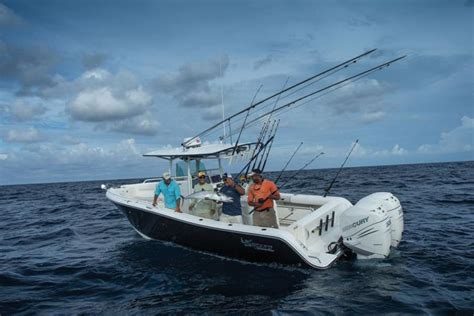 Mako Offshore Boats For Sale by Mako Boats Offshore Boats 2017 284 Cc Description