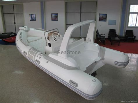 Rigid Inflatable Boats For Sale Brisbane by Rib520c Rigid Hull Inflatable Boat Product Catalog
