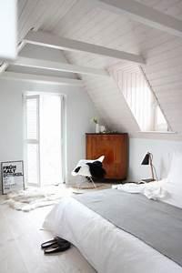 Wohnen Einrichten Ideen : dachboden einrichten und gestalten ~ Markanthonyermac.com Haus und Dekorationen
