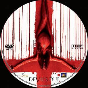 Devil' Due - Custom DVD Labels - Devil s Due V1 Custom ...
